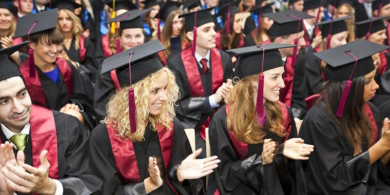 Graduation Ceremonies   MODUL University Vienna