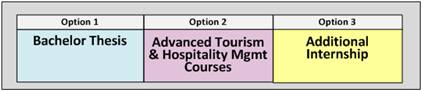 bachelor thesis tourism management Bachelor of hospitality management: degree overview a bachelor of arts (ba) in hospitality management teaches students about managing hospitality and tourism industries.