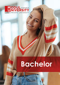 Bachelor Programs Brochure