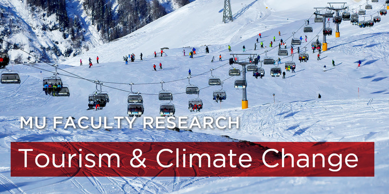 winter tourism Austria and climate change