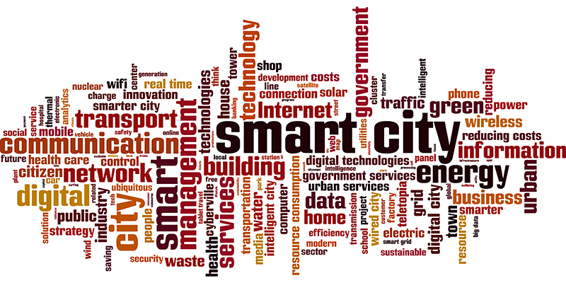 smarter cities and communities The north sea region programme investing in the future by working together for a sustainable and competitive region smart cities is supported by the european regional development fund.